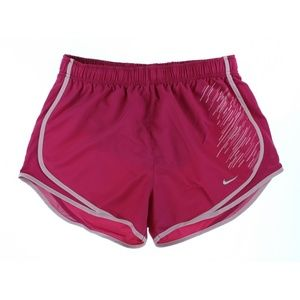 Nike Fuchsia Orchid Dry Textured Novelty Shorts